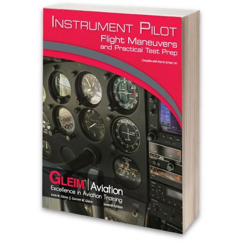 Gleim Instrument Flight Maneuvers