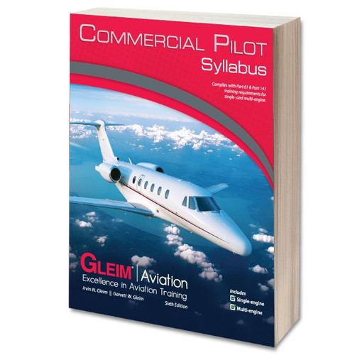 Gleim Commercial Pilot Syllabus