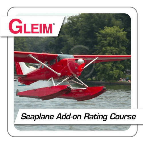 Gleim Seaplane Add-On Rating Course