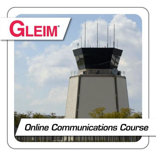 Gleim Online Communication Course