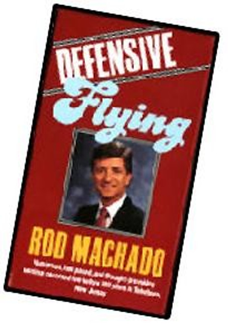 Rod Machado's Defensive Flying DVD