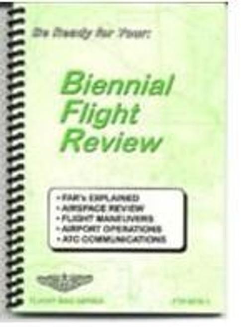 Parma's Biennial Flight Review