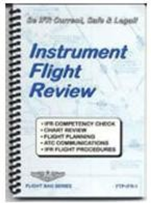 Parma's Instrument Flight Review