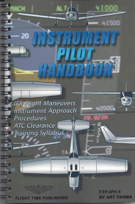 Parma's Instrument Pilot Handbook