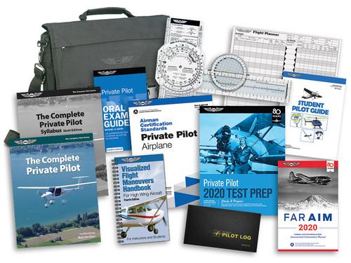 ASA Complete Private Pilot Kit