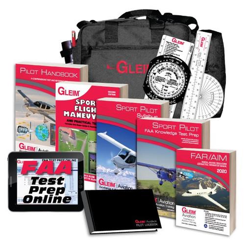 Gleim Sport Pilot Kit
