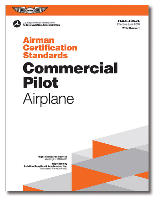 Airman Certification Standards - Commercial