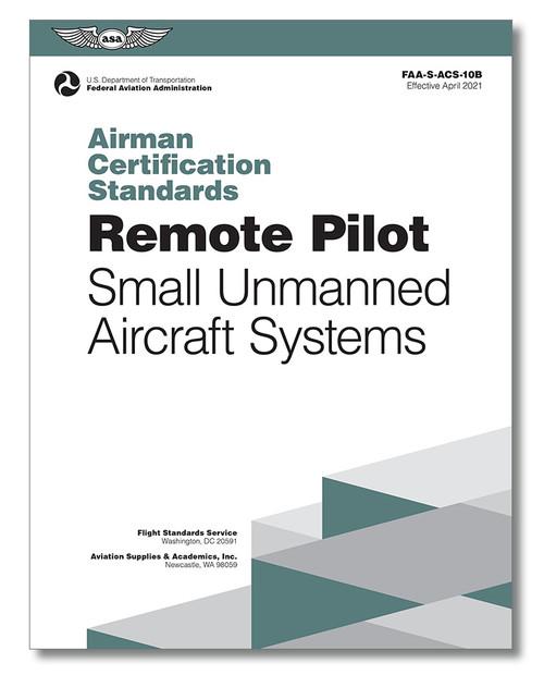 Airman Certification Standards - Remote Pilot