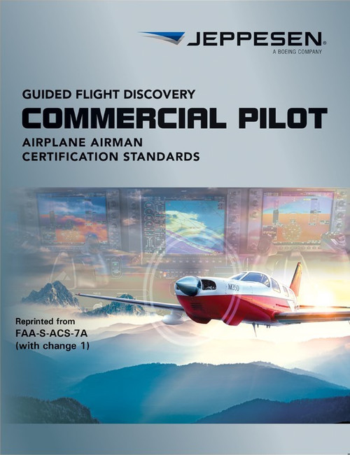 Commercial Airman Certification Standards