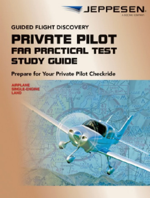 Private Pilot PTS Study Guide