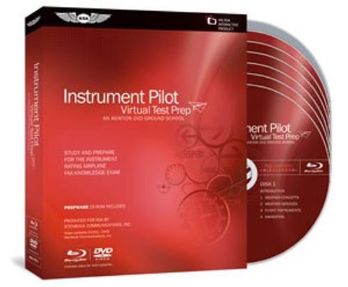 Instrument Virtual Test Prep