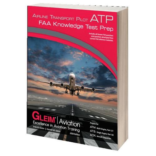 Gleim 2020 ATP Knowledge Test Guide