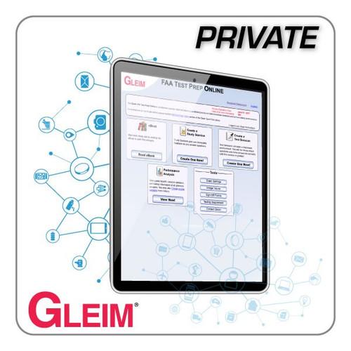 Gleim FAA Online Test Prep