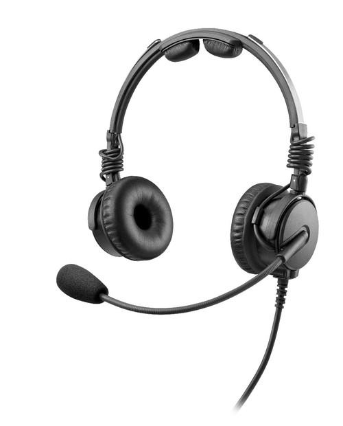 Telex Airman 8 Headset