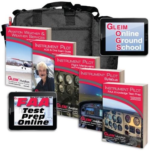 Gleim Deluxe Instrument Kit