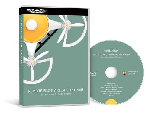 Remote Pilot Virtual Test Prep