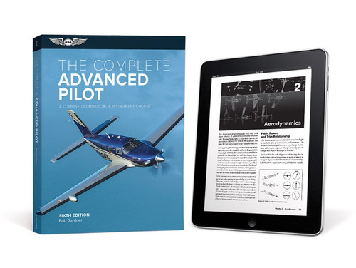 The Complete Advanced Pilot eBundle