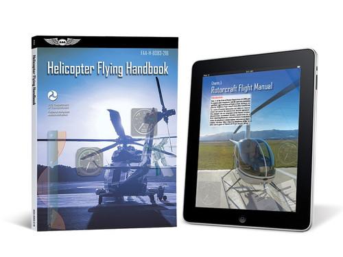 Helicopter Flying Handbook eBundle