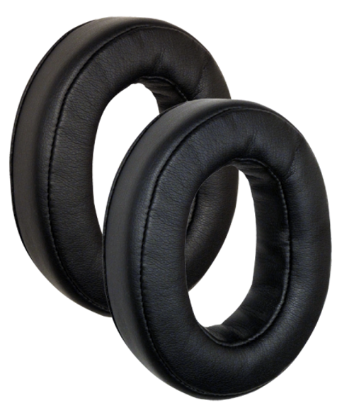 David Clark One-X Leatherette Ear Seals