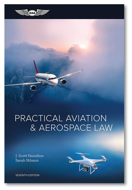 Practical Aviation & Aerospace Law 7th Ed