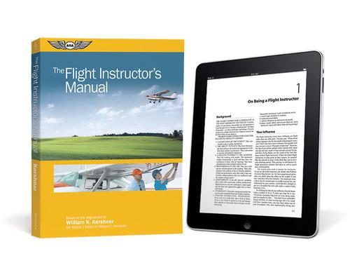 William Kershner's The Flight Instructor's Manual eBundle