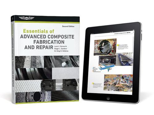 Essentials of Advanced Composite Fabrication & Repair eBundle