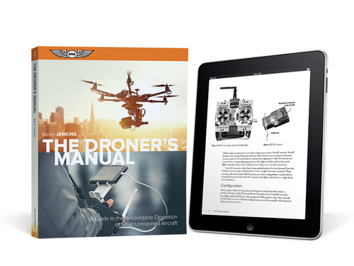 The Droner's Manual eBundle