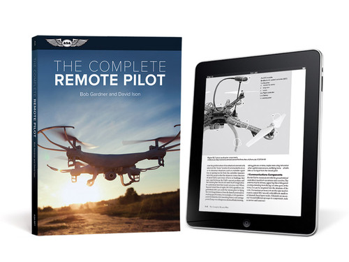 The Complete Remote Pilot eBundle
