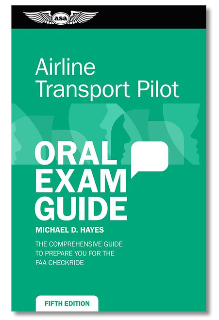 Oral Exam Guide - ATP- 5th Ed