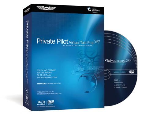 Private Pilot Virtual Test Prep