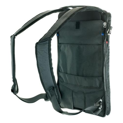 BrightLine FLEX System - Pack Cap Rear