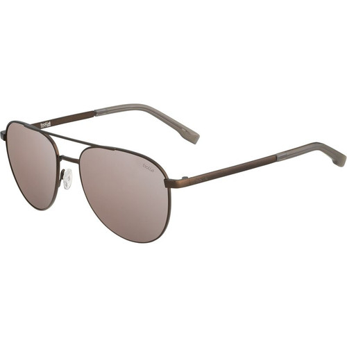 Bolle Evel Sunglasses - Matte Earth, Phantom Brown Gun