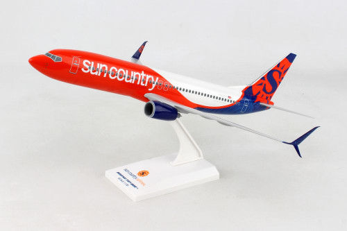 SKYMARKS Sun Country 737-800 1/130 New Livery