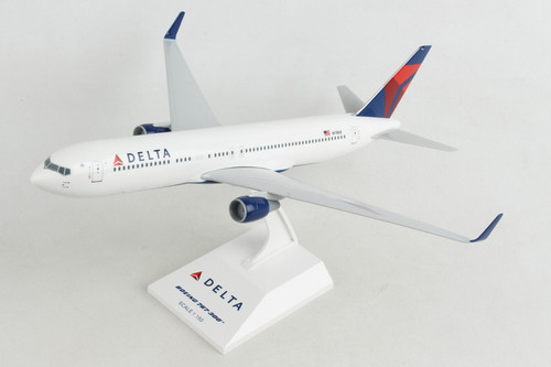 SKYMARKS Delta 767-300 1/150 2007 Livery Reg#N178DZ