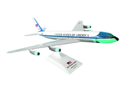 SKYMARKS Air Force One VC-137 (707) Reg#27000 1/150