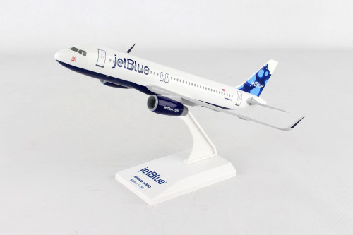 SKYMARKS JETBLUE A320 1/150 BLUEBERRIES