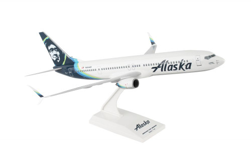 SKYMARKS ALASKA 737-900 1/130 NEW 2016 LIVERY