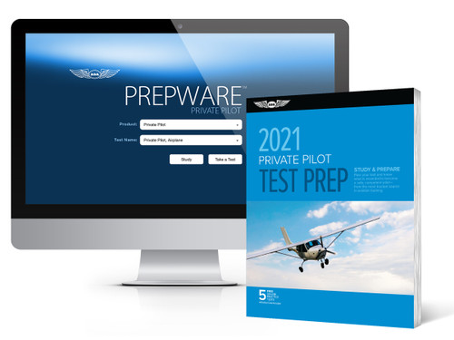 2021 ASA Private Test Prep / Software Download Bundle