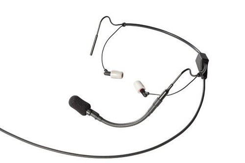 Clarity Aloft Pro Plus Aviation Headset