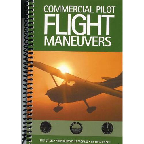 Deines Commercial Pilot Flight Maneuvers