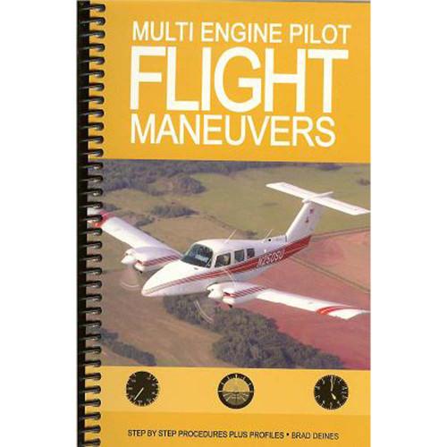 Deines Multi-Engine Pilot Flight Maneuvers