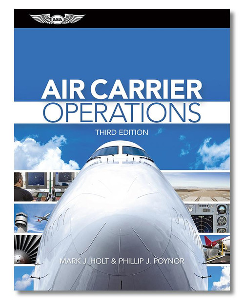 Air Carrier Operations - Third Edition