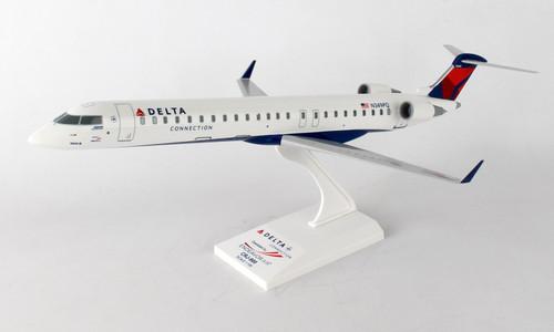 SKYMARKS Delta CRJ900 1/100 Endeavor Reg#349PQ