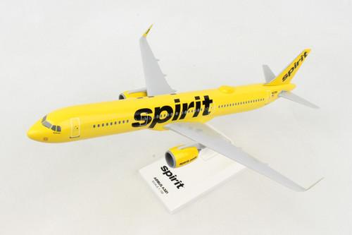 SKYMARKS Spirit A321NEO 1/150 New Livery W/WIFI Dome