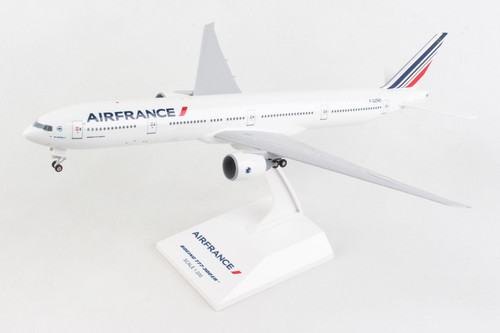 SKYMARKS Air France 777-300ER 1/200 W/Gear