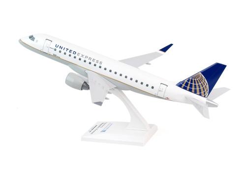 SKYMARKS United Express E175 1/100 Republic