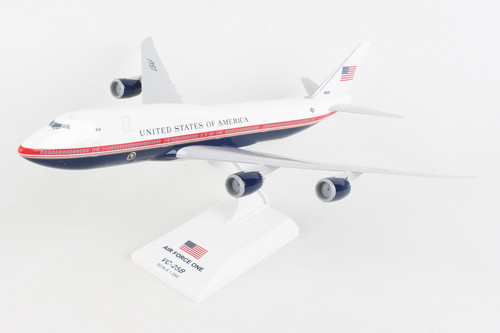 SKYMARKS Air Force One 747-8 1/250 (VC25B) #30000