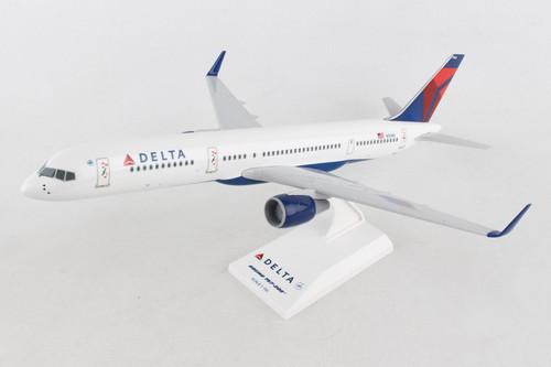 SKYMARKS Delta 757-200 1/150 New Livery Reg#N704X