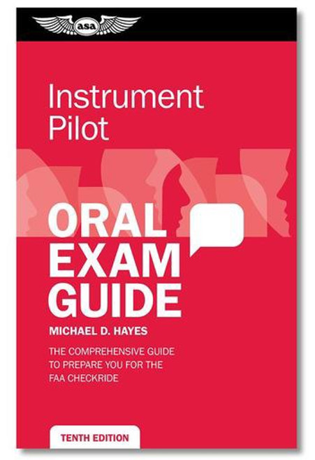 Oral Exam Guide - Instrument