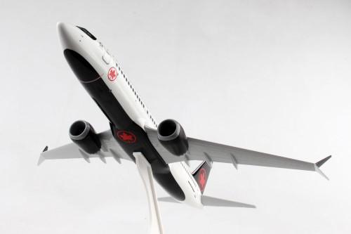 SKYMARKS Air Canada 737MAX8 1/130
